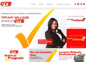 qtsprofessionals.com
