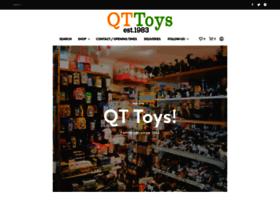 qttoyslondon.com