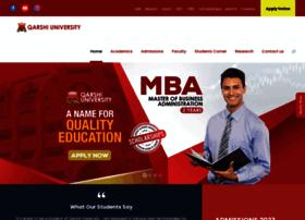 qu.edu.pk