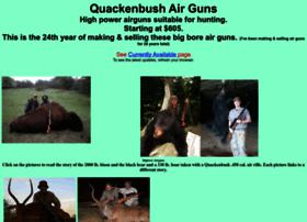 quackenbushairguns.com