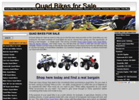 quadbikesales.co.uk