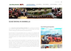 quadbikingmarbella.com