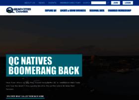 quadcitieschamber.com