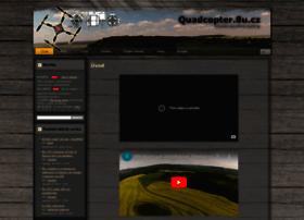 quadcopter.8u.cz