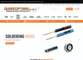 quadcopters.co.uk