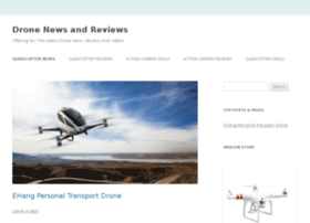 quadcoptersandcameras.com