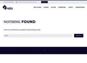 quadra-consultants.com