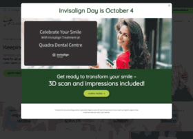 quadradentalcentre.com