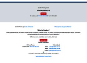 quadrahosting.com
