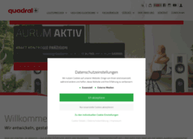 quadralfundgrube.de