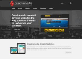 quadramedia.co.nz