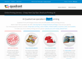 quadrantprint.co.uk