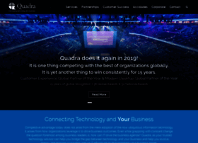 quadrasystems.net