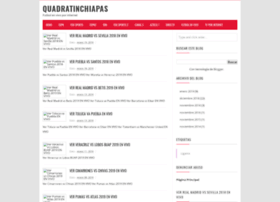 quadratinchiapas.com.mx