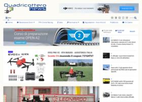 quadricottero.com