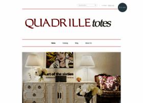 quadrille-totes.myshopify.com
