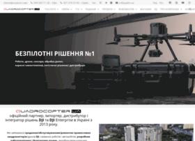 quadrocopter.ua