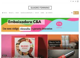 quadrofeminino.com