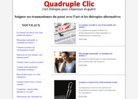 quadrupleclic.fr