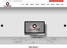quadsofttech.com