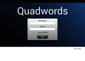 quadwords.sunlab.de