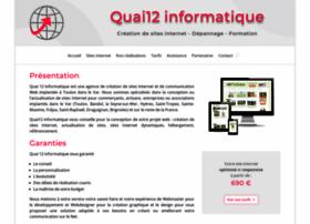 quai12.com