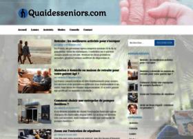 quaidesseniors.com