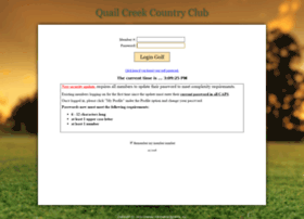 quailaz.chelseareservations.com