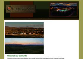quailwoodcommunity.com