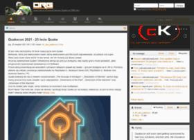 quake.net.pl
