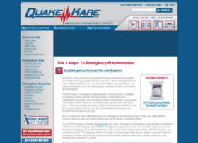 quakecare.com