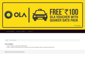 quaker.bigcityexperience.com