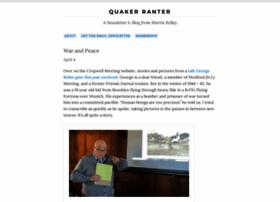 quakerranter.org