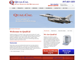 qualcal-scale.com