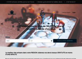 quali-artisans.fr