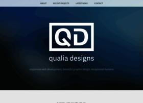 qualiadesigns.com