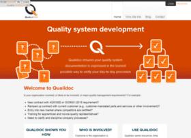 qualidoc.co.uk
