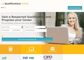qualifications-online.com