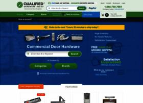 qualifiedhardware.com