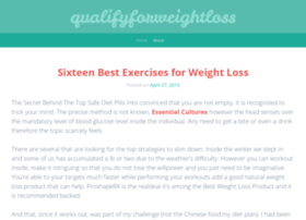 qualifyforweightloss.wordpress.com