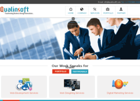 qualinsoft.com