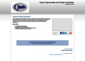 qualis-corp.hrmdirect.com