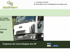 qualiservconcretagem.com.br