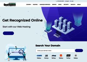 qualispace.com