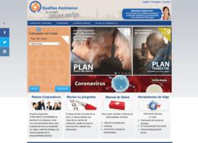 qualitasassistance.com