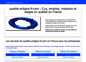 qualite.enligne-fr.com