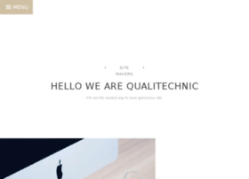 qualitechnic.co.uk