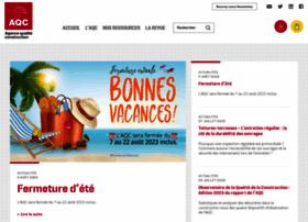 qualiteconstruction.com