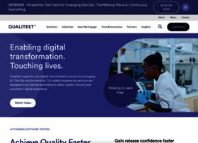 qualitestgroup.com