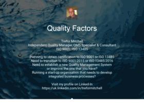 quality-factors.com